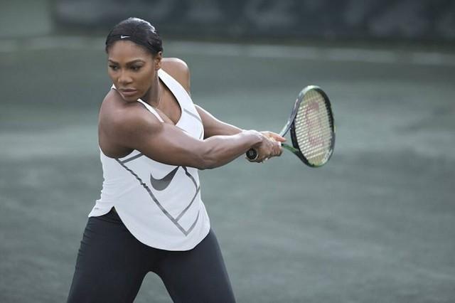 Tuổi 39 thất bại liên tiếp, bỏ ngỏ khả năng giải nghệ nhưng cuộc sống của nữ hoàng quần vợt Serena Williams cực đáng ngưỡng mộ: Thống trị sân đấu bằng tài năng, gu thời trang có 1-0-2 và hôn nhân viên mãn với triệu phú - Ảnh 5.