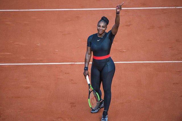 Tuổi 39 thất bại liên tiếp, bỏ ngỏ khả năng giải nghệ nhưng cuộc sống của nữ hoàng quần vợt Serena Williams cực đáng ngưỡng mộ: Thống trị sân đấu bằng tài năng, gu thời trang có 1-0-2 và hôn nhân viên mãn với triệu phú - Ảnh 2.
