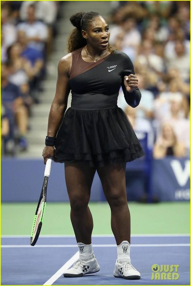 Tuổi 39 thất bại liên tiếp, bỏ ngỏ khả năng giải nghệ nhưng cuộc sống của nữ hoàng quần vợt Serena Williams cực đáng ngưỡng mộ: Thống trị sân đấu bằng tài năng, gu thời trang có 1-0-2 và hôn nhân viên mãn với triệu phú - Ảnh 6.