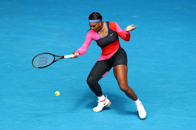 Tuổi 39 thất bại liên tiếp, bỏ ngỏ khả năng giải nghệ nhưng cuộc sống của nữ hoàng quần vợt Serena Williams cực đáng ngưỡng mộ: Thống trị sân đấu bằng tài năng, gu thời trang có 1-0-2 và hôn nhân viên mãn với triệu phú - Ảnh 10.