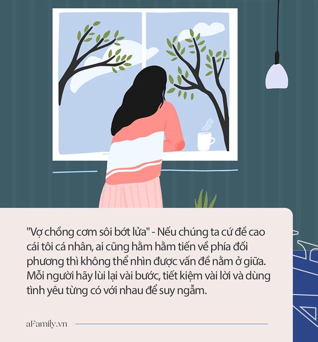 Cuộc cãi nhau nảy lửa hậu Tết và chuyện về cô vợ có sở thích kì lạ sau khi lấy chồng: Đây mới là thứ khiến phụ nữ chấp mọi cuộc chơi - Ảnh 4.