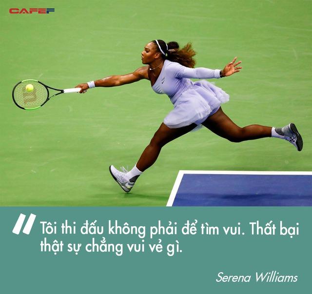 Tuổi 39 thất bại liên tiếp, bỏ ngỏ khả năng giải nghệ nhưng cuộc sống của nữ hoàng quần vợt Serena Williams cực đáng ngưỡng mộ: Thống trị sân đấu bằng tài năng, gu thời trang có 1-0-2 và hôn nhân viên mãn với triệu phú - Ảnh 1.
