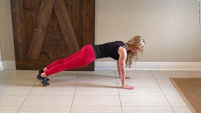 CNN: Không cần nhiều, chỉ tập bài thể dục 11 phút/ngày này có thể tăng cường thể chất và kéo dài tuổi thọ - Ảnh 1.