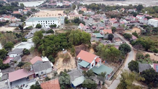 Chủ tịch tỉnh Hải Dương chỉ đạo phong tỏa toàn thành phố Chí Linh - Ảnh 1.