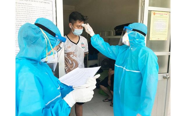 Nhiều F2 trở thành F0 khiến dịch Covid-19 đang lan nhanh tại Hà Nội: Liệu có trường hợp siêu lây nhiễm? - Ảnh 3.