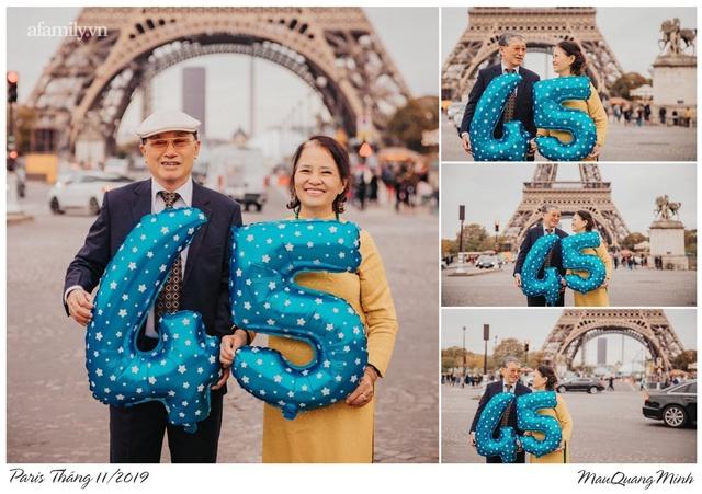 Bộ ảnh kỉ niệm 47 năm ngày cưới càng ngắm càng thấy tình của cặp đôi U80 tại Đà Lạt, khiến ai cũng ước ao có một tình yêu trọn đời ngát xanh - Ảnh 10.