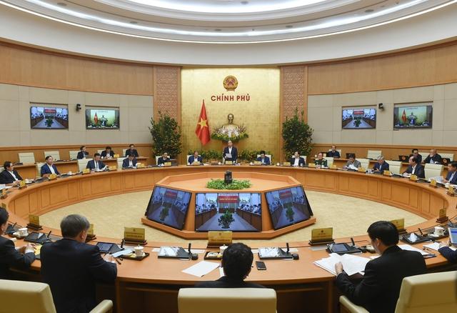 Thủ tướng Nguyễn Xuân Phúc: Sớm đưa vaccine ngừa COVID-19 đến người dân trong quý I này - Ảnh 2.