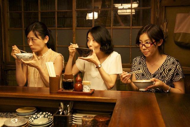 Người Nhật sống lâu vì họ không mắc phải 4 sai lầm trong bữa tối, trong khi nhiều người Việt thì có - Ảnh 1.