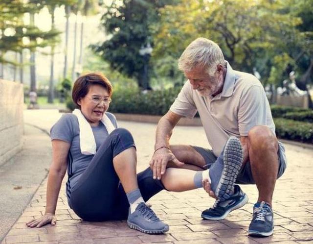 Sau 45 tuổi cơ thể có 1 cứng 2 mềm 3 nhanh chứng tỏ sức khỏe tốt, tuổi thọ sẽ cao - Ảnh 4.