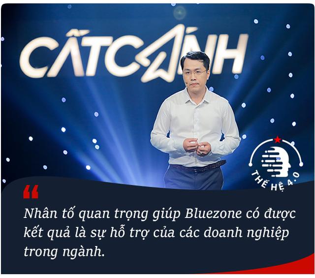 Trưởng dự án Bluezone giải mã 'thiên thời, địa lợi, nhân hoà' của ứng dụng truy vết Covid-19 - Ảnh 3.