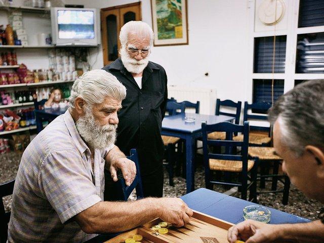 Mắc ung thư giai đoạn cuối, tưởng như từ bỏ điều trị nhưng ông đã sống tới 102 tuổi nhờ biết cách dưỡng sinh - Ảnh 2.