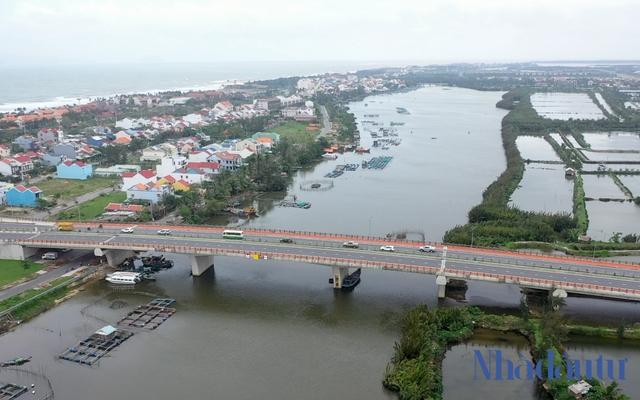 Phát triển chuỗi đô thị mới ven sông Cổ Cò - Ảnh 1.