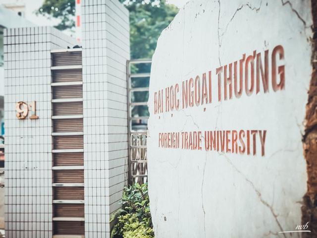 Ngôi trường được mệnh danh Havard của Việt Nam đã thay áo mới: Có góc cực kỳ sang chảnh, sinh viên vừa học vừa tha hồ sống ảo - Ảnh 1.