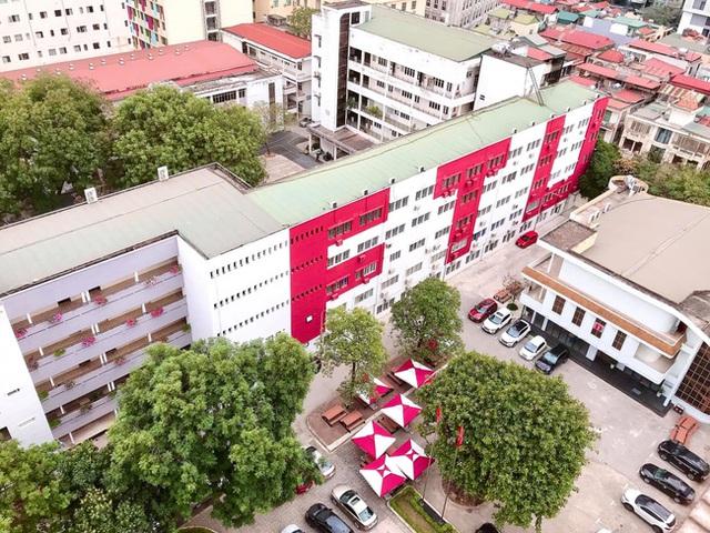 Ngôi trường được mệnh danh Havard của Việt Nam đã thay áo mới: Có góc cực kỳ sang chảnh, sinh viên vừa học vừa tha hồ sống ảo - Ảnh 2.