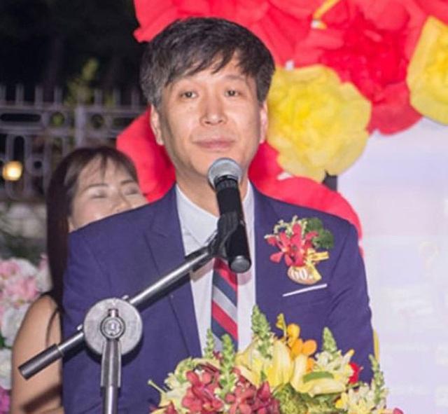 Người đàn ông Hàn Quốc lừa 65 tỉ đồng của 123 người Việt Nam  - Ảnh 1.