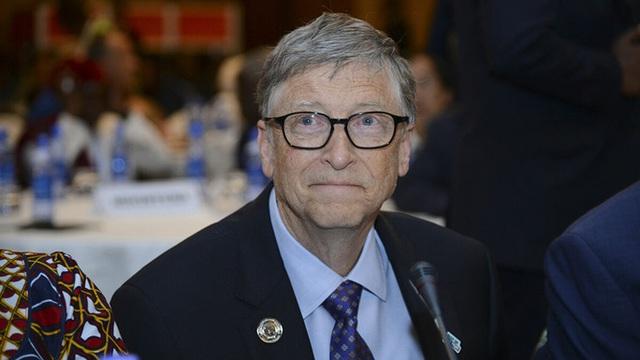Tỉ phú Bill Gates vén màn nguyên nhân thảm họa ở Texas  - Ảnh 1.