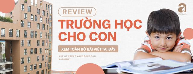 Ngôi trường được mệnh danh Havard của Việt Nam đã thay áo mới: Có góc cực kỳ sang chảnh, sinh viên vừa học vừa tha hồ sống ảo - Ảnh 14.