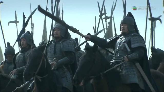 Giúp Tào Ngụy thắng lớn trong trận Quan Độ kinh điển, lại là một nhân tài có tiếng, không ngờ nhân vật này có ngày bị Tào Tháo lấy đầu chỉ vì… cái miệng - Ảnh 3.