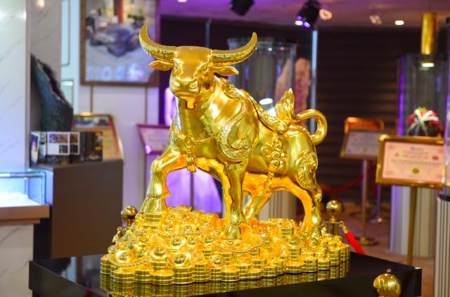 Người đi mua vàng Thần Tài ngày càng đông - Ảnh 7.