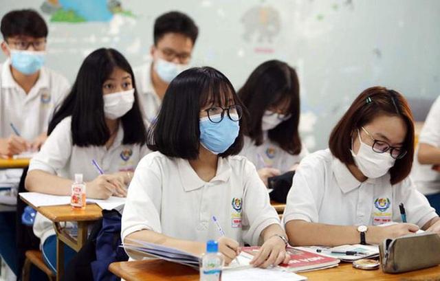 CẬP NHẬT ngày 22/2: Hơn 40 địa phương cho học sinh trở lại trường, các tỉnh thành còn lại lịch học cụ thể như sau - Ảnh 1.