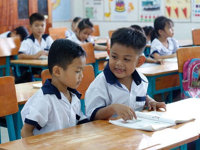 Ông bố Hà Nội chia sẻ bí quyết cấp học nào nên chọn lớp, cấp nào chọn thầy và lộ trình học tập thành công từ tiểu học đến THPT - Ảnh 3.