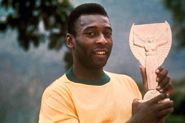 Huyền thoại sân cỏ Pele và chuyện đời tư ồn ào bậc nhất: 80 tuổi cay đắng thừa nhận bản thân không biết có chính xác bao nhiêu người con - Ảnh 2.
