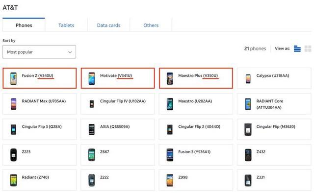 Điện thoại do VinSmart sản xuất đã được bán rộng rãi tại Mỹ: Tỷ phú Phạm Nhật Vượng nói được, làm được - Ảnh 1.