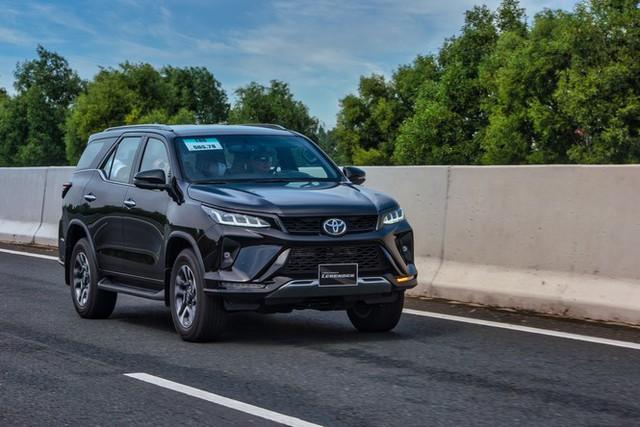 Thương hiệu ôtô nào giá trị nhất năm 2021? - Ảnh 1.