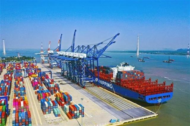 Credendo: Việt Nam đang viết tiếp câu chuyện thành công về kinh tế  - Ảnh 2.
