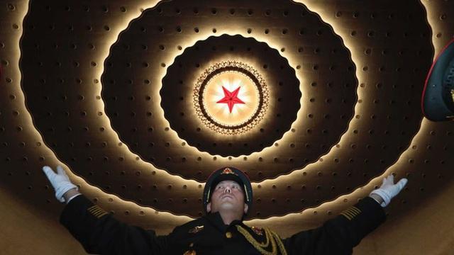 Sự kiện đặc biệt quan trọng của Trung Quốc: Vén màn kế hoạch để đời của ông Tập Cận Bình - Ảnh 1.