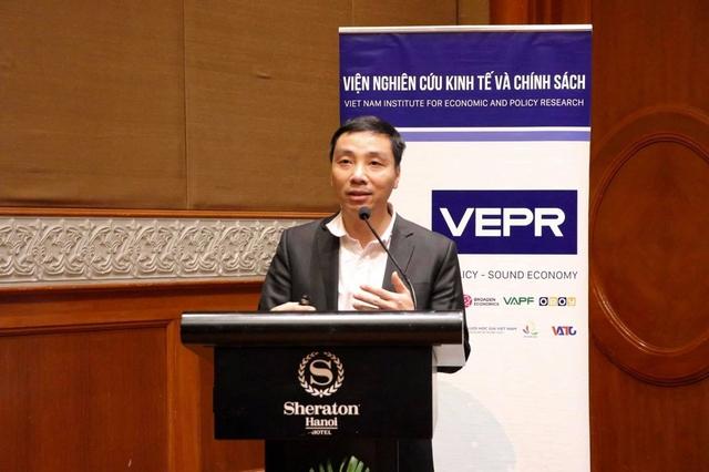 Kinh tế Việt Nam muốn phục hồi và tăng tốc phải có những đột phá về chính sách - Ảnh 1.