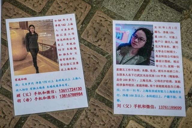Tranh cãi về đề xuất mai mối phụ nữ thành thị với đàn ông nông thôn tại Trung Quốc  - Ảnh 1.