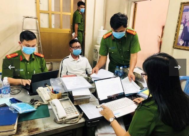 Phát hiện kho hàng khủng các thương hiệu nổi tiếng thế giới chuyển từ Mỹ về Việt Nam - Ảnh 2.