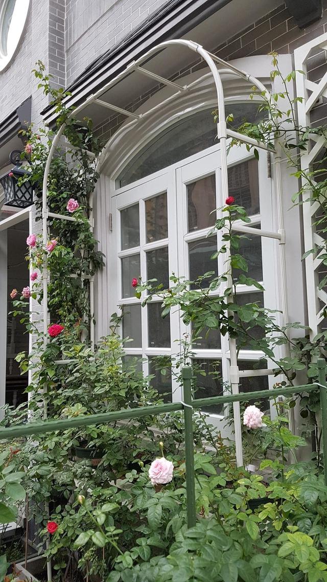 Ngôi nhà mộng mơ đẹp như phim ảnh của cặp vợ chồng trẻ Sài Gòn - Ảnh 15.