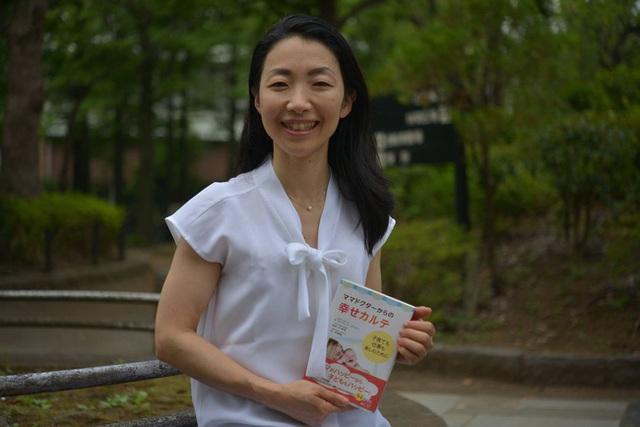 8 năm đẻ sòn sòn 5 đứa, mẹ bỉm Nhật vẫn tốt nghiệp Thạc sĩ Harvard: Vũ khí bí mật của phụ nữ hoá ra nằm ở điều này! - Ảnh 5.