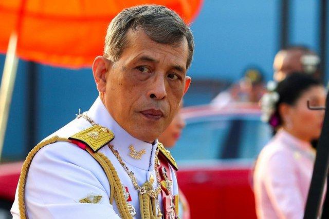 Nhiều công ty tốt nhất Việt Nam doanh thu hàng tỷ USD đang nằm trong tay người Thái, ông chủ đứng sau gồm cả hoàng gia và các tỷ phú hàng đầu châu Á - Ảnh 3.