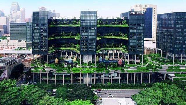 Khách sạn sẽ hồi phục vào năm 2023? - Ảnh 2.
