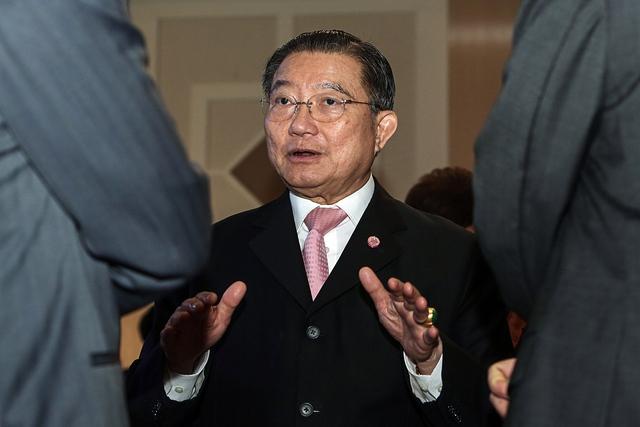 Nhiều công ty tốt nhất Việt Nam doanh thu hàng tỷ USD đang nằm trong tay người Thái, ông chủ đứng sau gồm cả hoàng gia và các tỷ phú hàng đầu châu Á - Ảnh 5.