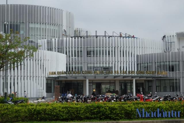 Lộ diện các dự án lớn được Đà Nẵng cấp giấy chứng nhận đăng ký đầu tư - Ảnh 1.