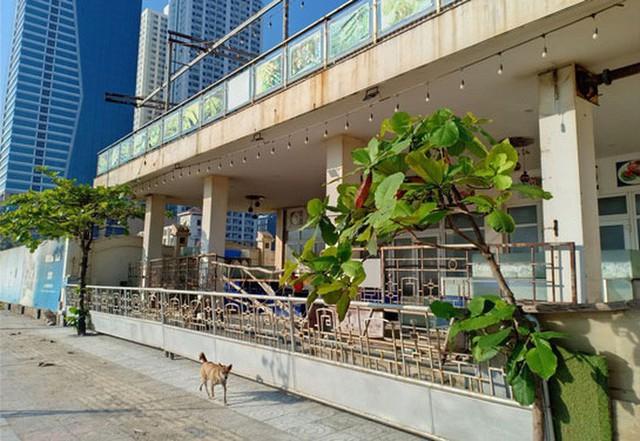 Đà Nẵng: Rao bán hàng loạt khách sạn  - Ảnh 1.