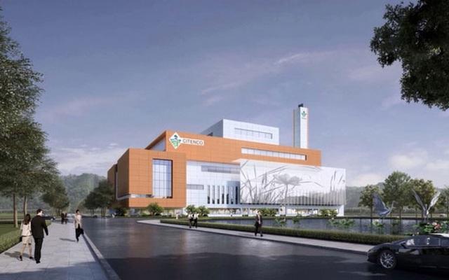 6.000 tỉ đồng làm 6 dự án môi trường ở TP HCM - Ảnh 1.