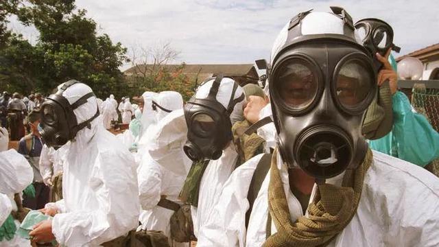 Cảnh báo một loại virus gây chết người gấp 75 lần virus SARS-CoV-2 và có thể trở thành đại dịch tiếp theo - Ảnh 2.