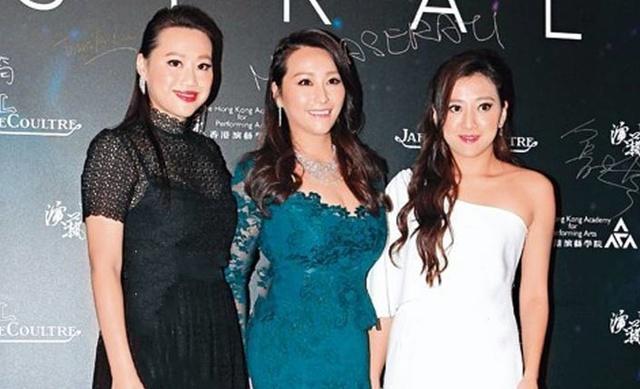 Cuộc sống hào nhoáng của tam đại tiểu thư đứng đầu hội phú bà quyền lực Hong Kong: Kinh doanh giỏi lại biết chơi tới bến, đến giới thượng lưu cũng nể vài phần - Ảnh 2.