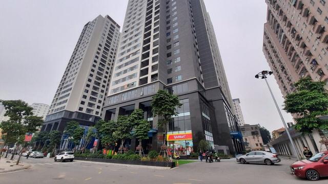 """Chủ đầu tư chung cư Việt Đức Complex dùng """"vũ khí"""" cắt điện để ép cư dân  - Ảnh 1."""