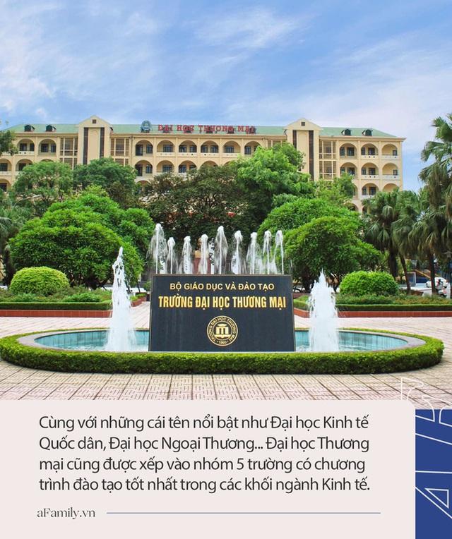 Ở Hà Nội có 1 trường đại học đẹp nhất vào mùa xuân, hoa ban nở rực khắp trời, nhưng muốn ghi danh phải xác định điểm đầu vào cao ngất ngưởng - Ảnh 9.