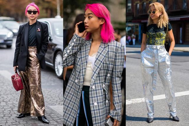 Nữ blogger 27 tuổi trở thành Tổng biên tập trẻ nhất trong lịch sử Vogue - Ảnh 2.