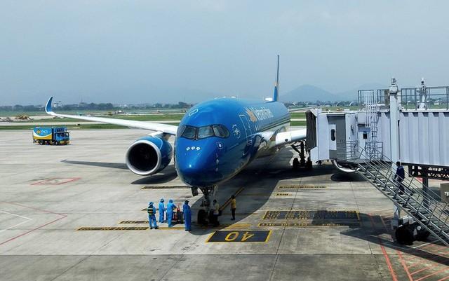 Một số đối tác mong muốn mở lại bay thương mại quốc tế tới Việt Nam - Ảnh 1.