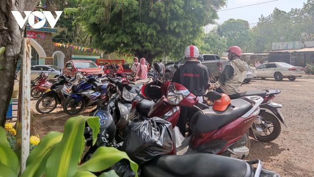 Cảnh giác sốt đất ảo ăn theo quy hoạch sân bay ở Bình Phước - Ảnh 2.