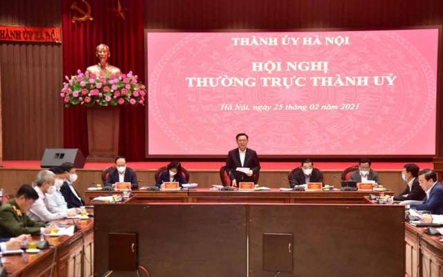 Khu vực nội đô lịch sử Hà Nội sẽ có quy hoạch phân khu trong quý I năm 2021  - Ảnh 1.