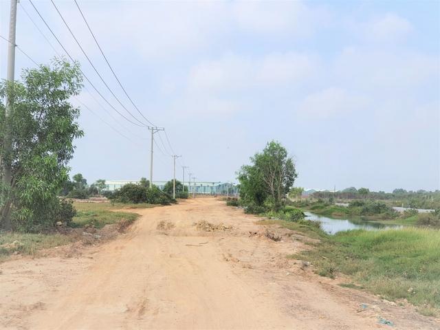 Huyện Đức Hòa, tỉnh Long An sẽ kiểm tra Dự án Hamilton Garden vì khách hàng nghi là dự án ma - Ảnh 1.